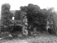 Moy Castle (in ruins)